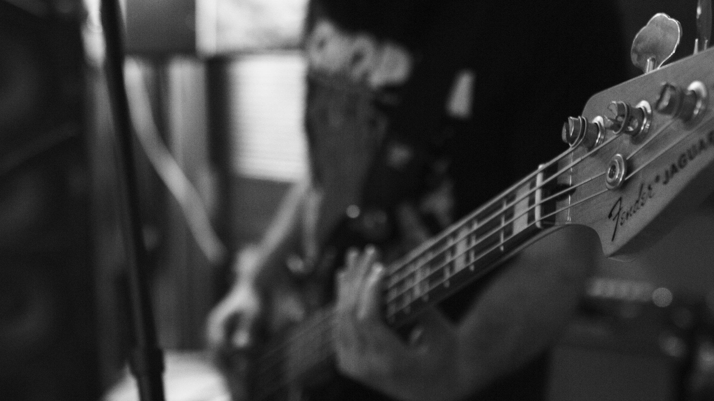 Documentary on the Rust Gaze Musical Movment