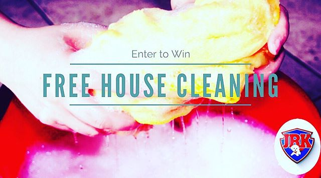 "🤸‍♂️JRK Cleaning 🧹 is coming to a  neighborhood 🏘near you. Enter 🎟to win a free cleaning with The Chancellors of Clean. 📧us at Jrk@chancellorejrk.com for more details. ➡️ Check out JRK Cleaning, ""The Chancellor of Clean"" on YouTube! We are here ‪24/7‬ to assist with all your Cleaning, and Home Organization needs. 💻https://linktr.ee/TheChancellors #cleaning #dmvspringcleaning #dmvclean #dmvfree"