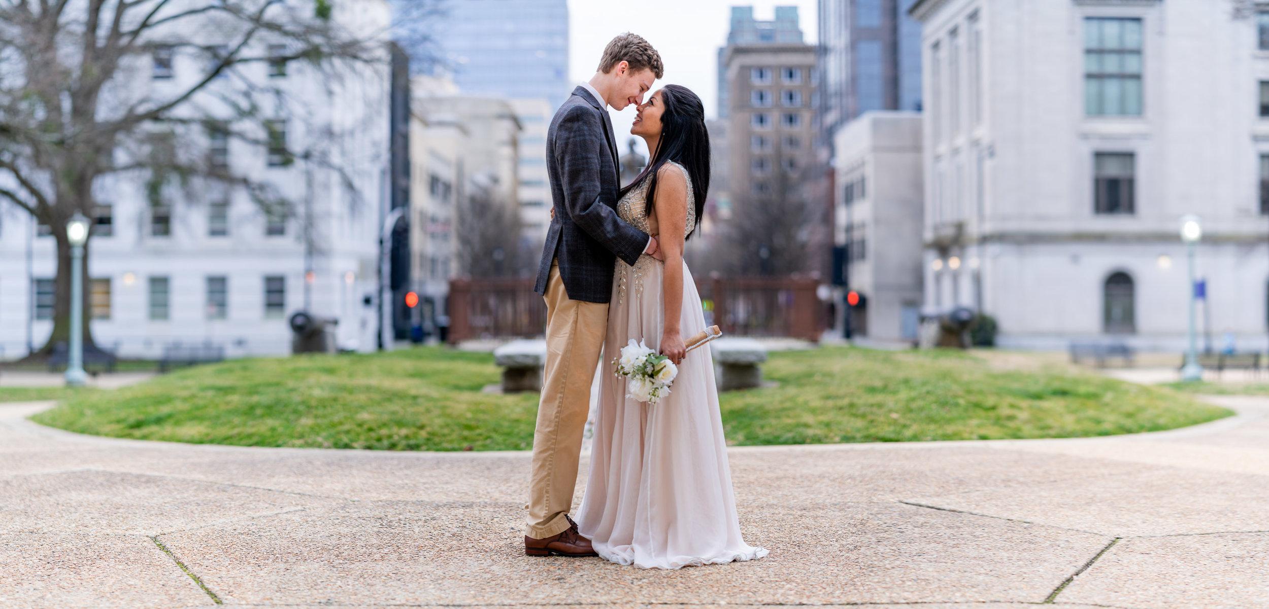 Register Wedding