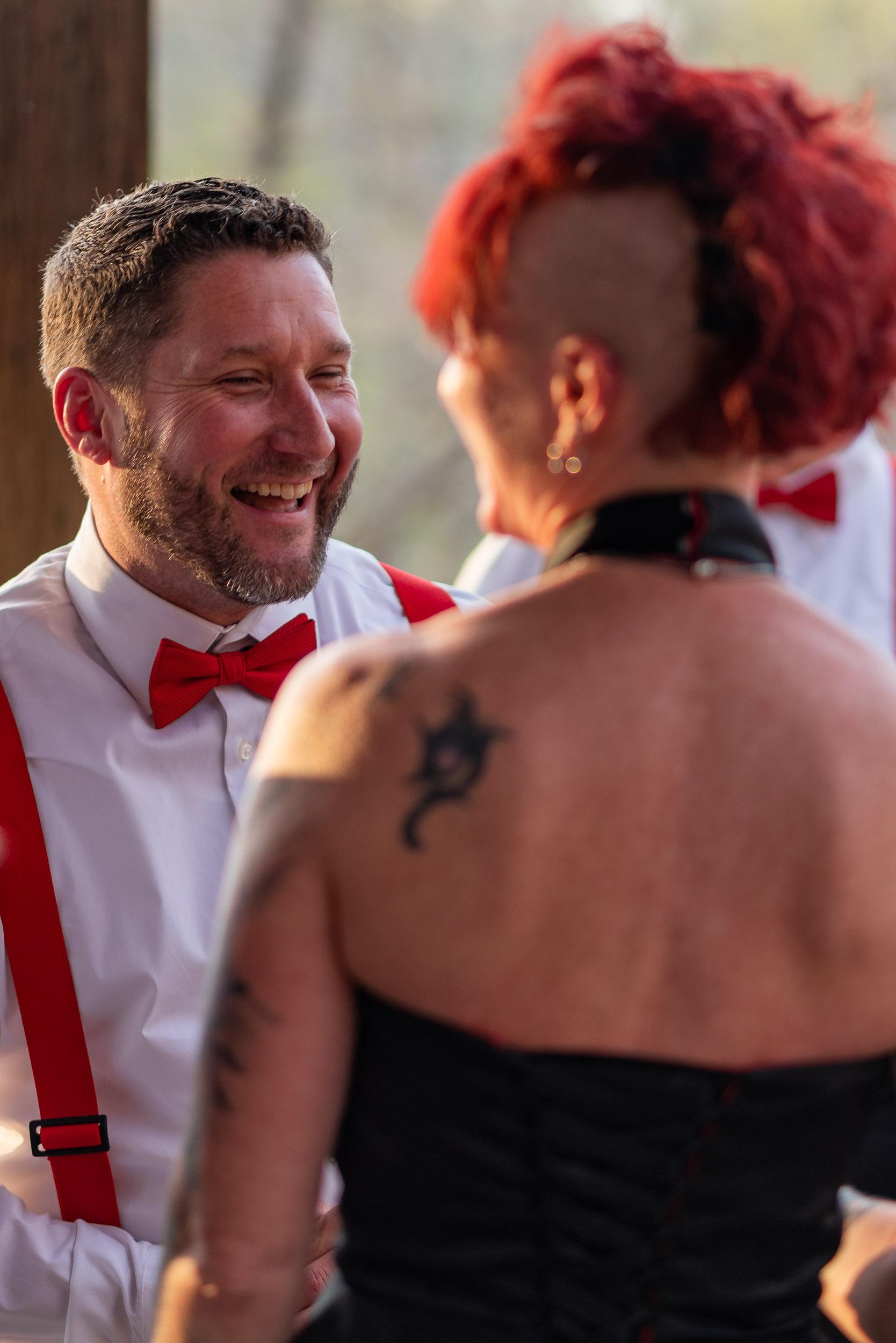 Dezern Wedding