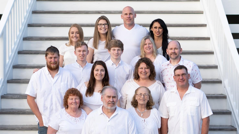 Sveskta Family