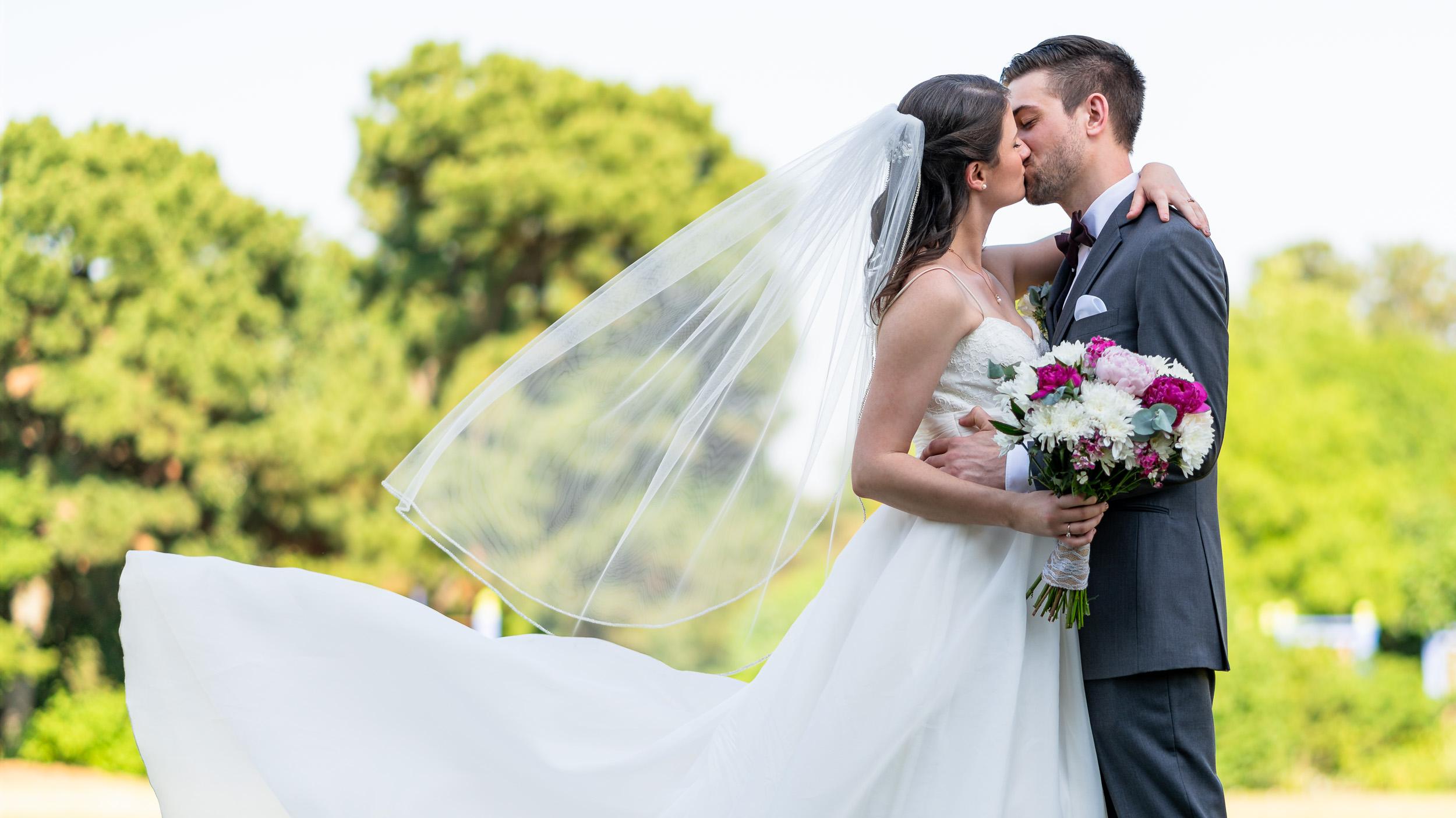 Szafrankski Wedding
