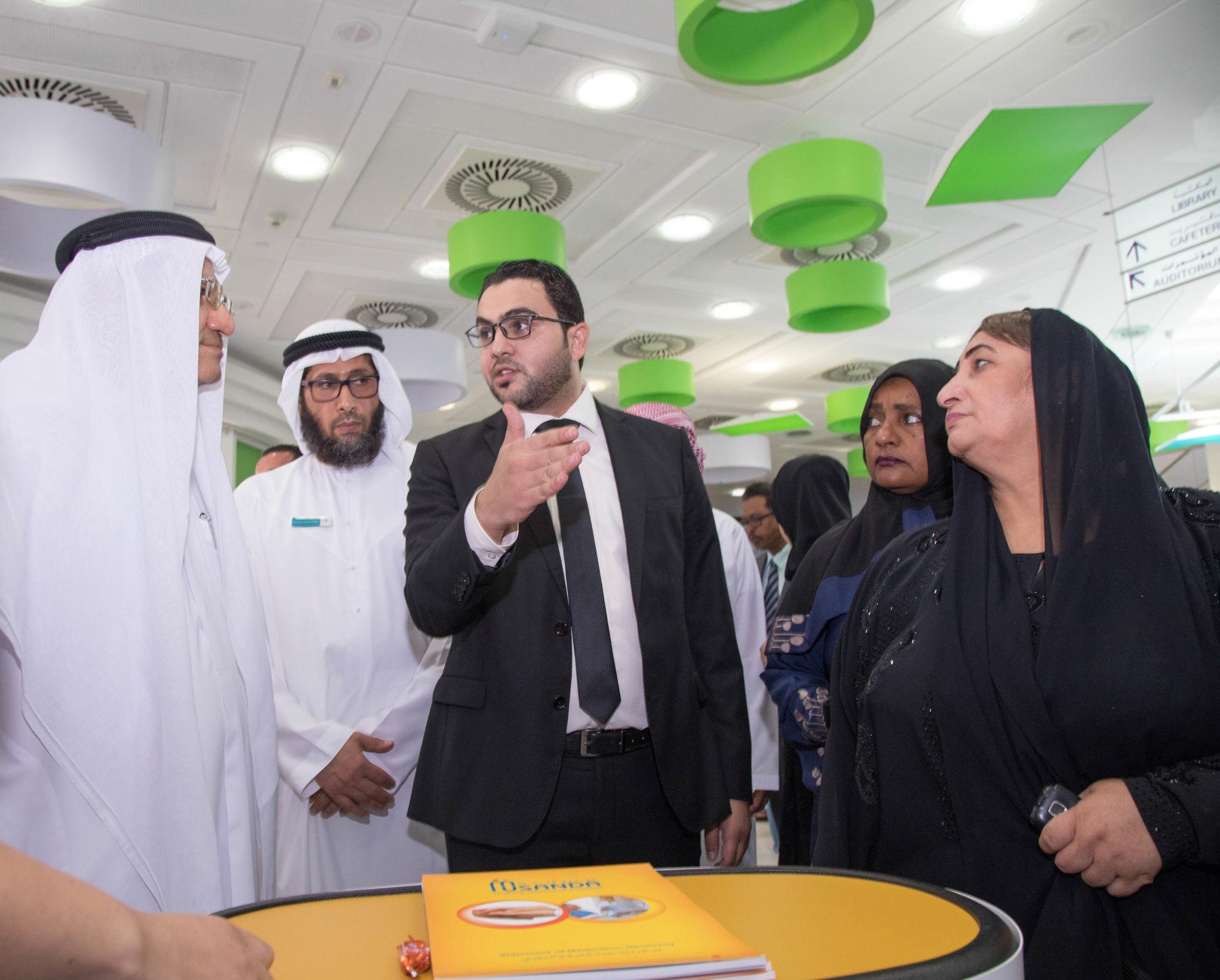 MAXIMIZING TREATMENT BENEFIT USING INNOVATIVE ACCESS MODELS   United Arab Emirates