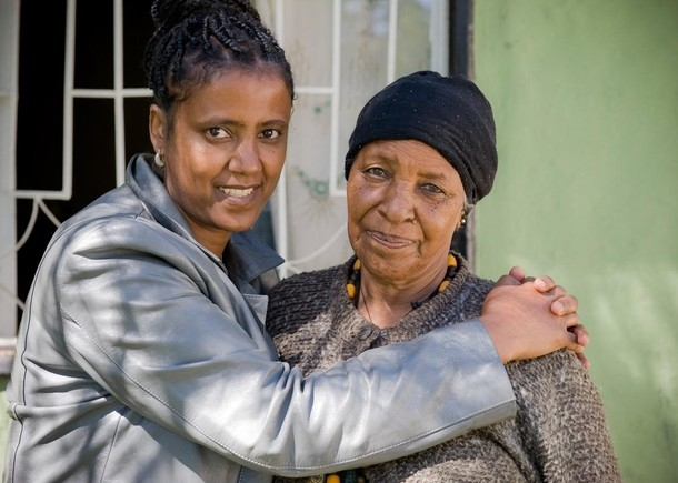 TRANSFORMING BREAST CANCER TREATMENT IN ETHIOPIA