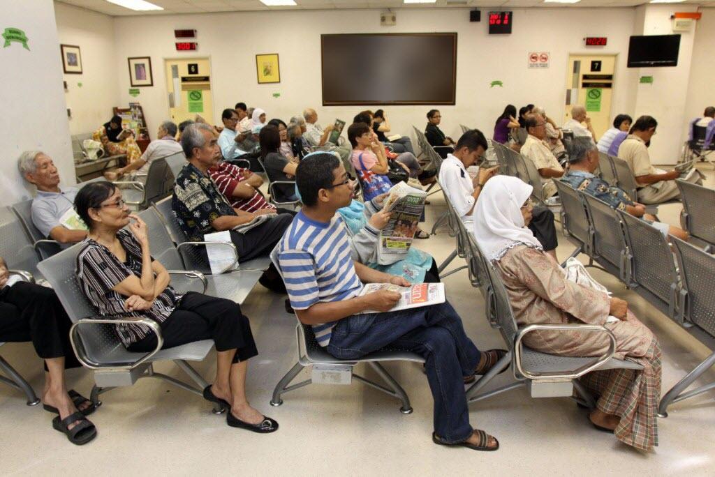 Pusat Mata HUKM Eye Center (Kuala Lumpur, Malaysia)