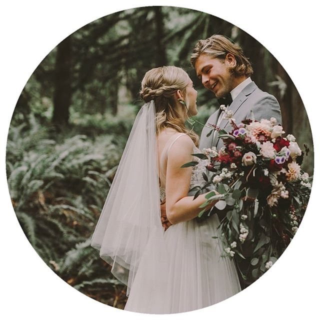 Our rates for weddings and special events is now live on our website! Here's a little picture from our own special day.