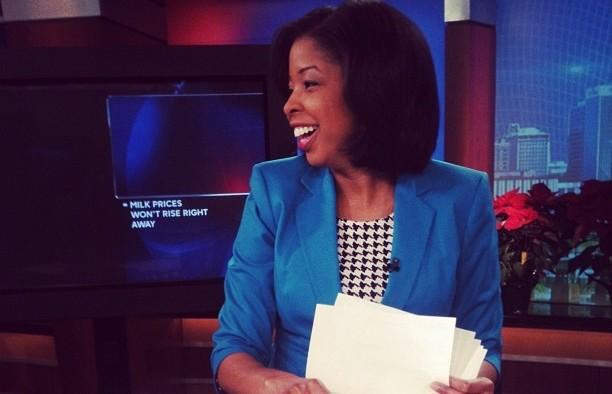 Ava-Joye Burnett  News Reporter