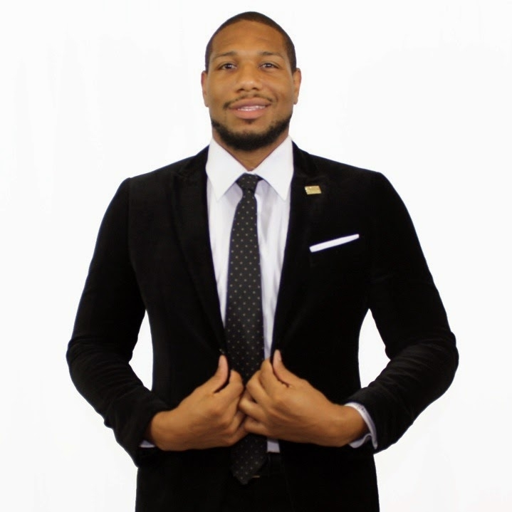 Carson Byrd  Social Entrepreneur