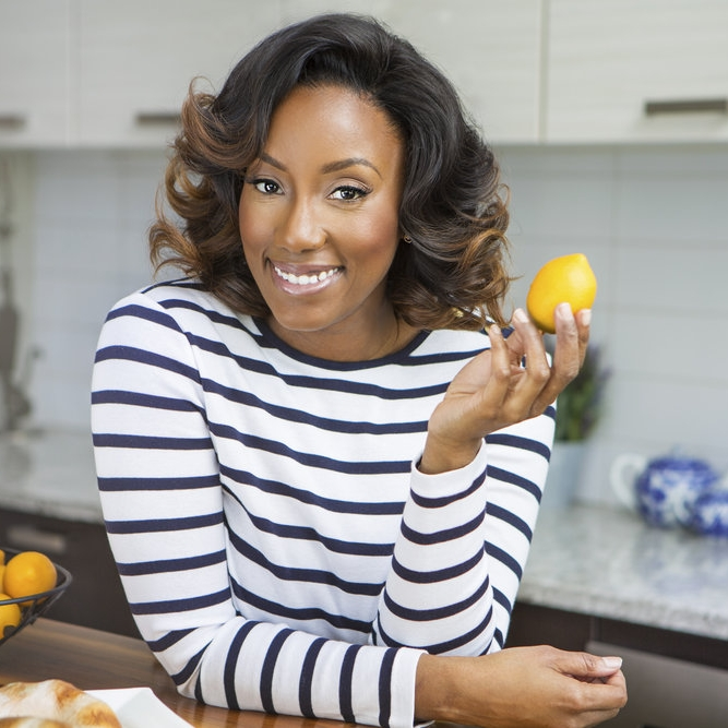 Rosecleer Marie  Chef/Food Stylist