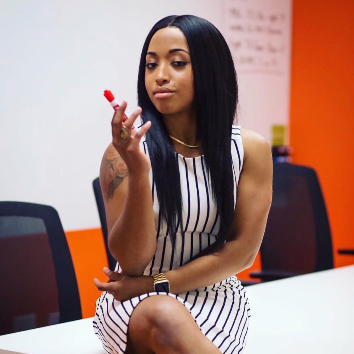 Tina Bonner  Serial Entrepreneur