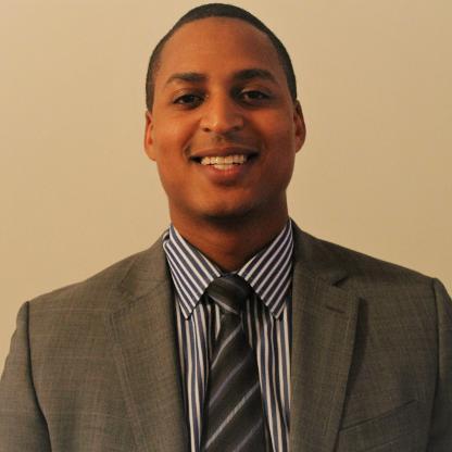 Travis Nembhard  Administrative Law Judge