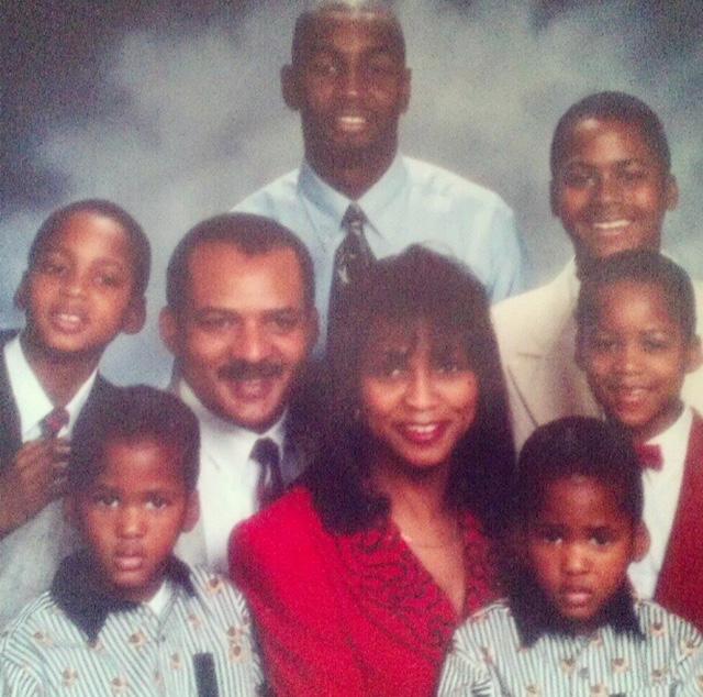 nembhard family