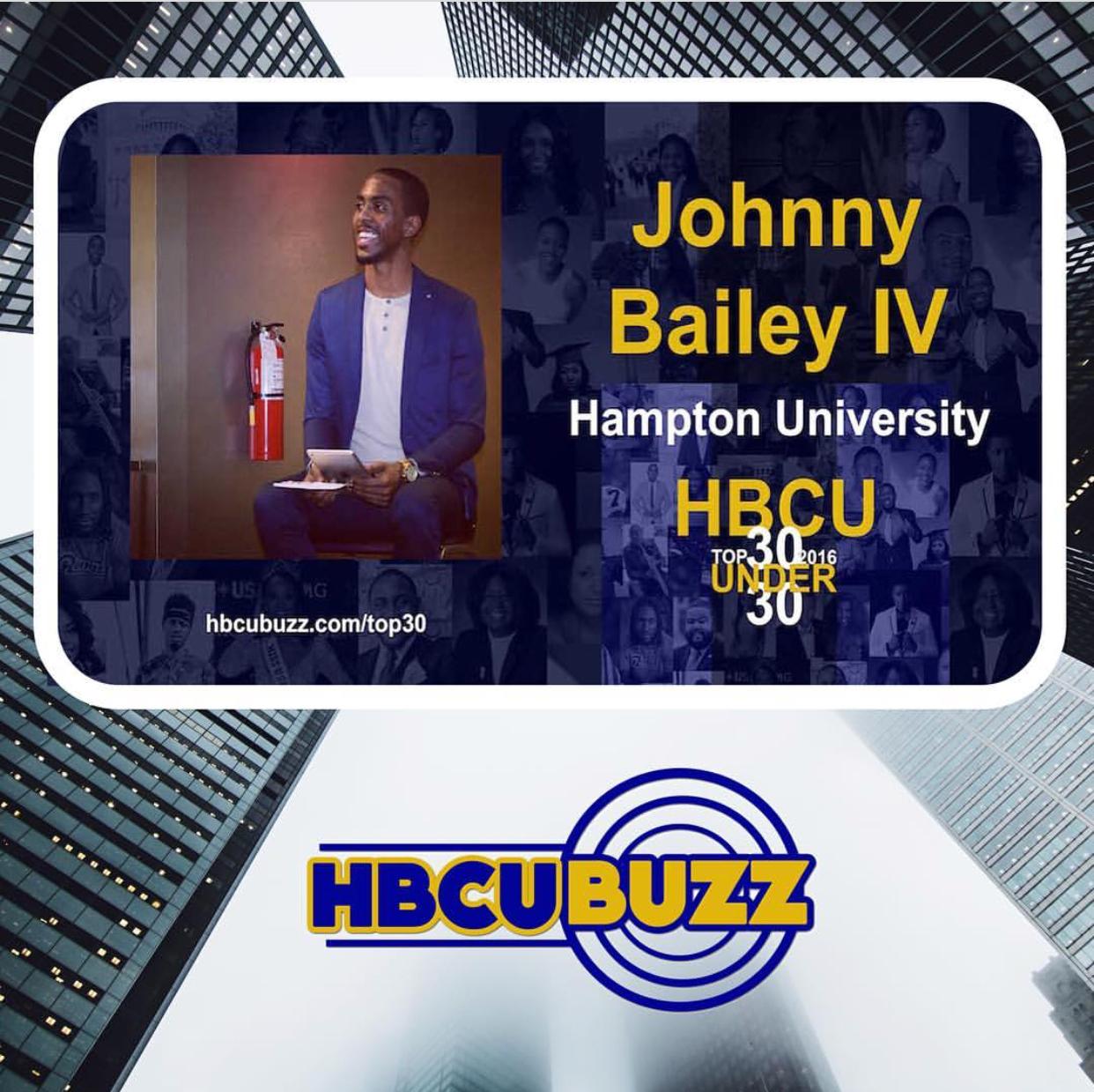HBCU Buzz