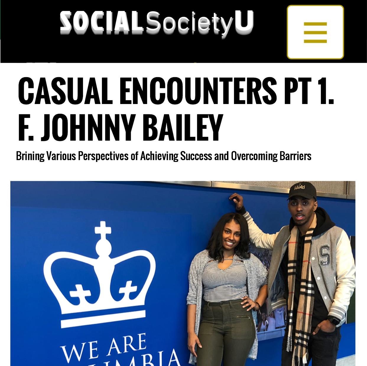 Social Society U