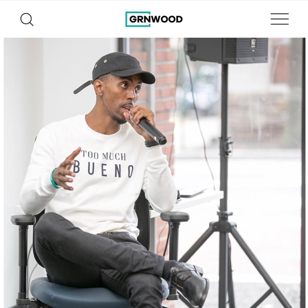 The Grnwood