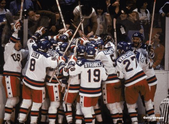 Photo: US Hockey Hall of Fame