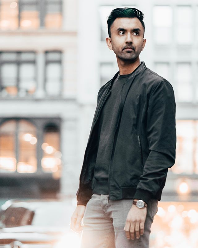 some photos from a recent shoot with the talented @diliprajan 🏙 📷: @sonyalpha + 85mm/1.8 📍: soho