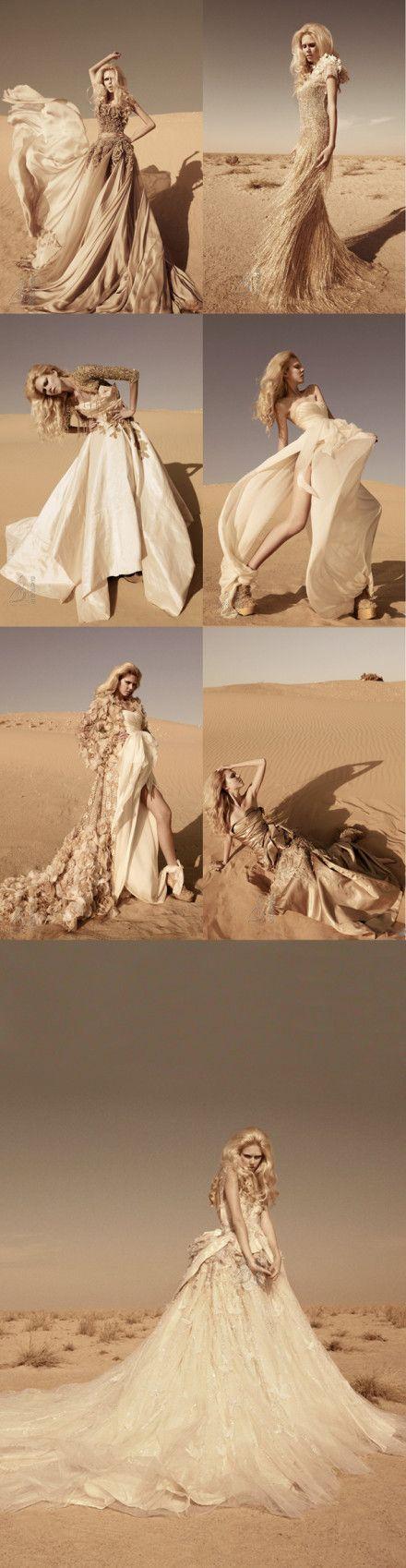 long gown desert colour outdoor dress.jpg