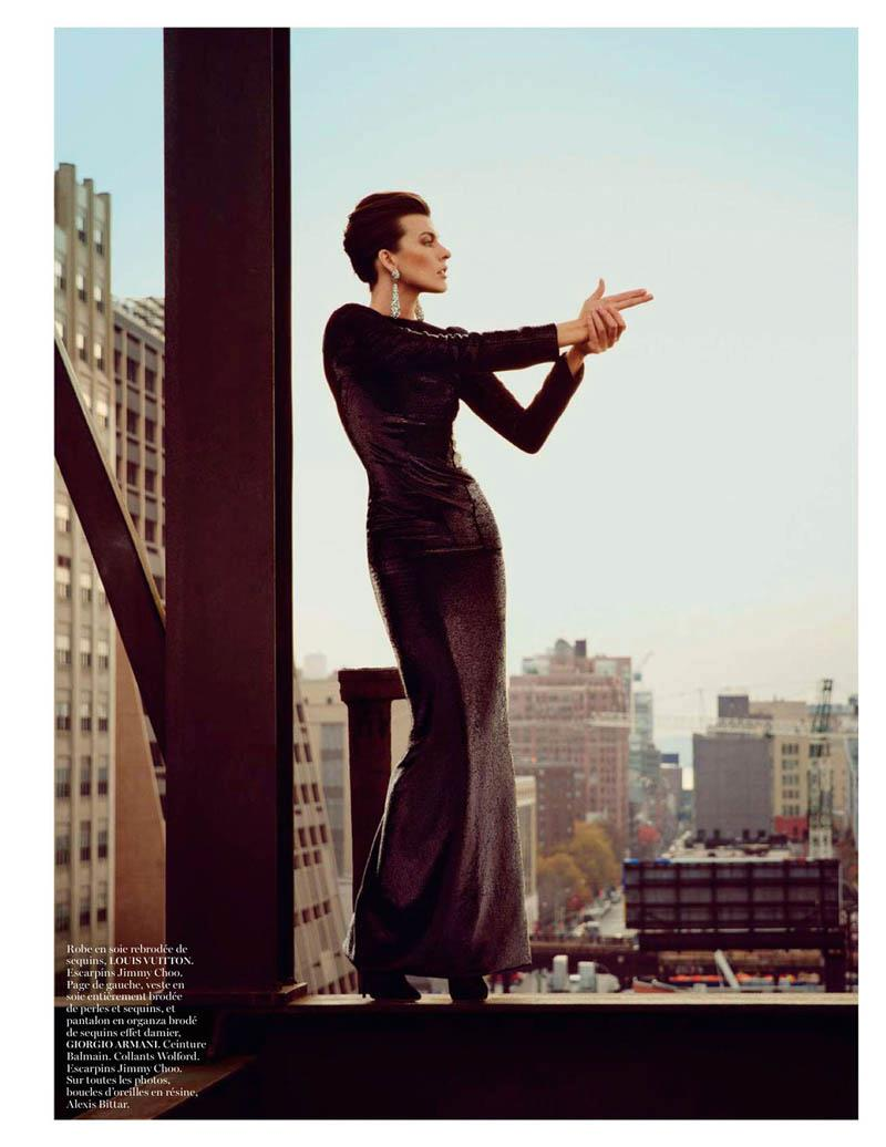 standing pose dress glamour portrait.jpg