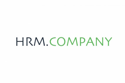 HR Management Application