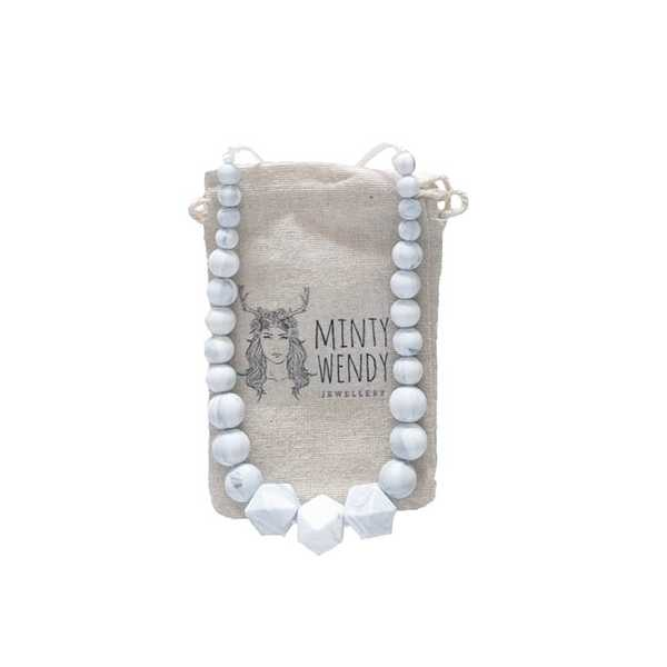 Collier Minty Wendy