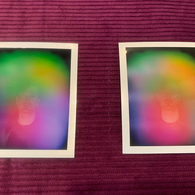 What is aura photography? — ::WE:GLOW::