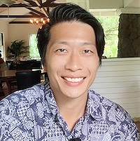 Danny Gong - Hawaii Real Estate Sales Associate RS-78673