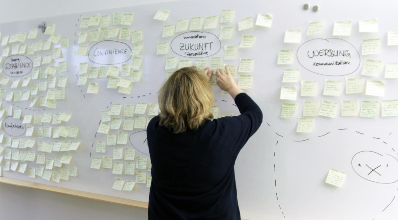 Design Research: Analyse und Auswertung der qualitativen Befragung