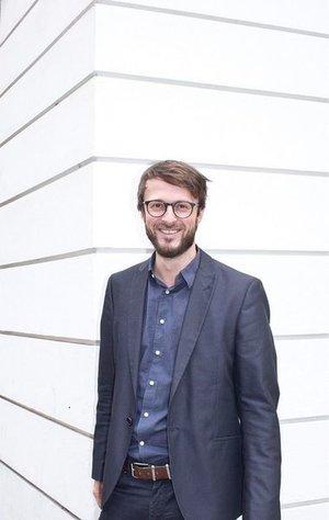 Jan Schmiedgen - Research fellow, HPI-Stanford Design Thinking Research Program