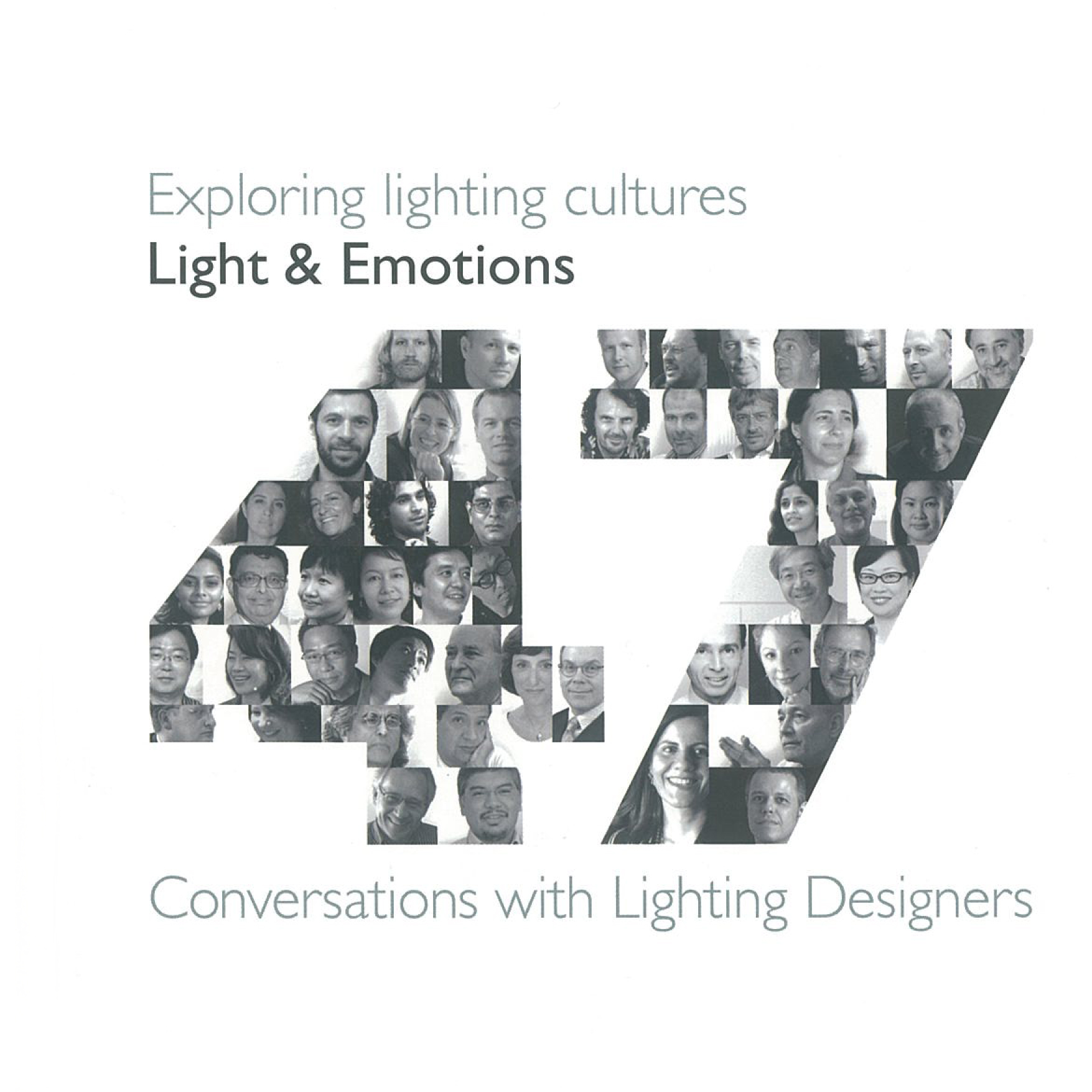 2009 LIGHT & EMOTIONS - PHILIPS