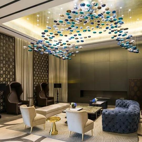 BUSAN PARADISE HOTEL RENEWAL