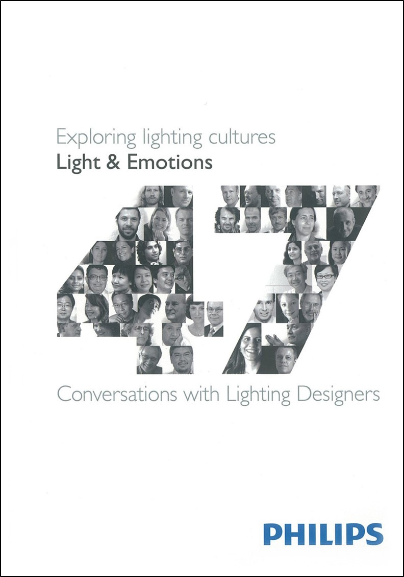 light and emotions - philips - 2009