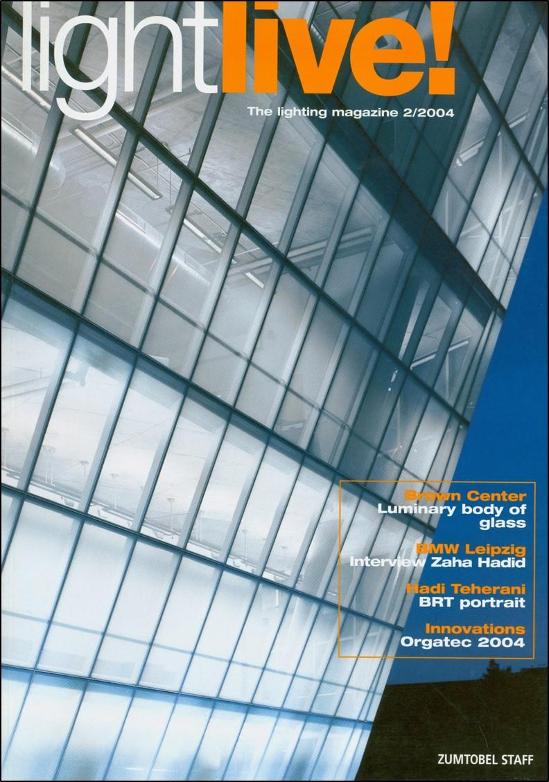 LIGHTLIVE! - 2004 . 02