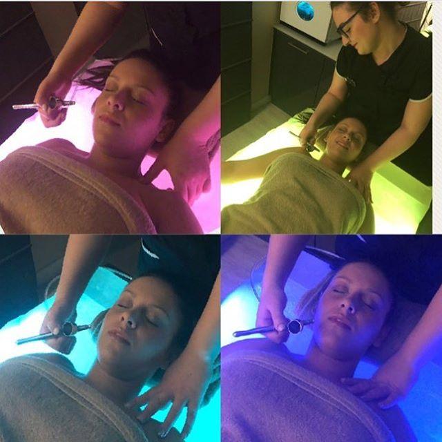 Inizia bene la tua settimana💪🏻 Ossigeno per la tua pelle!💆🏻 #ossigenoterapia#ossigenopuro#relax#benessere#ossigenalatuapelle#trattamentoviso#lugano#luganolake#luganocity#switzerland#êtrebel