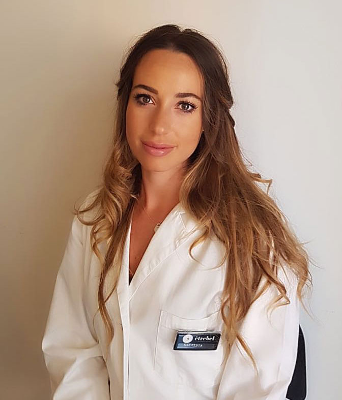 Dott.ssa - Libera Damiana Poidomani