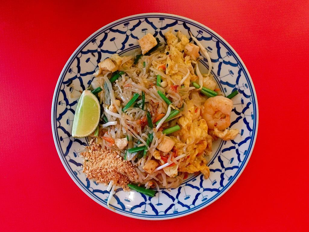 Ah Loy Thai - 10% off all items