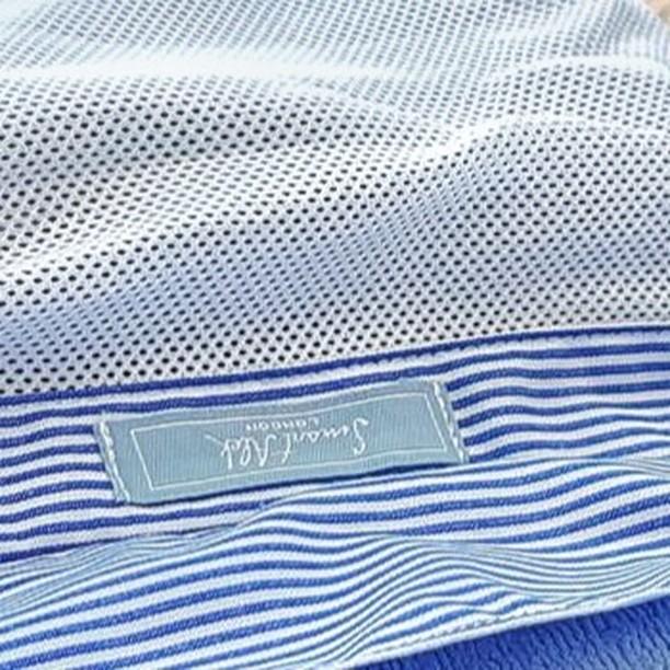 Smart Alek sets arrive zipped in a breathable travel bag 📪💌🏷 ||Online Shop|| www.smartaleklondon.com  #travel #packaging #mesh #cotton #smartaleklondon