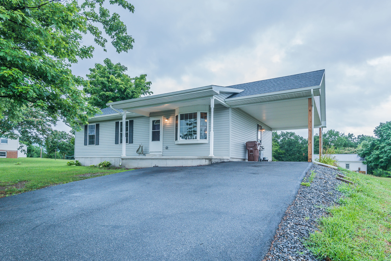 515 Shed Road - Newville PA 17241