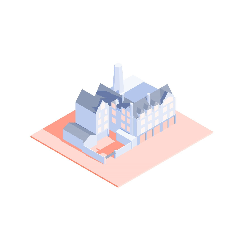 Chiltern Fire House - London