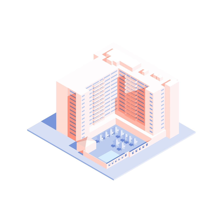 Mondrian - Los Angeles