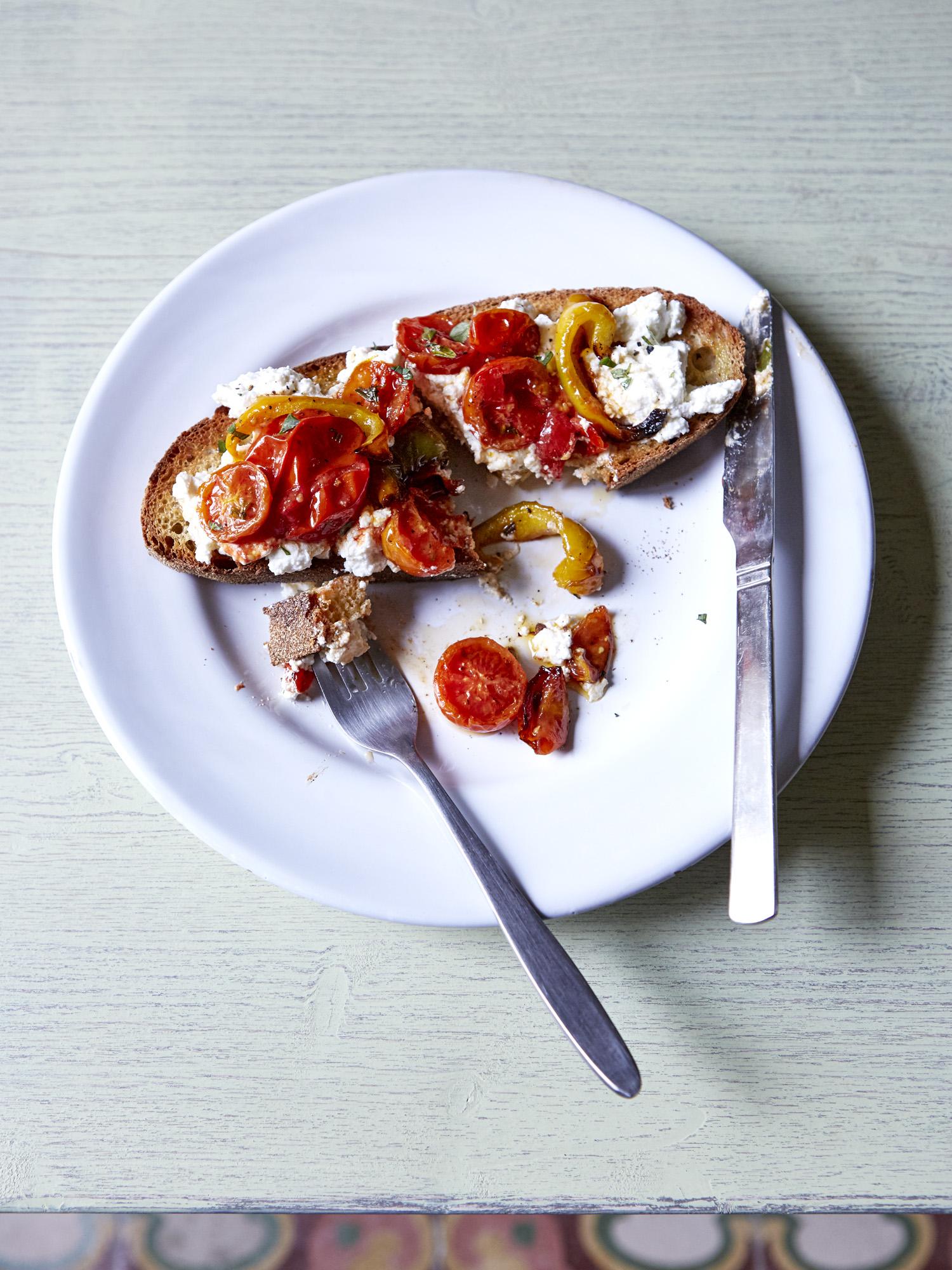 Food: Lola Milne