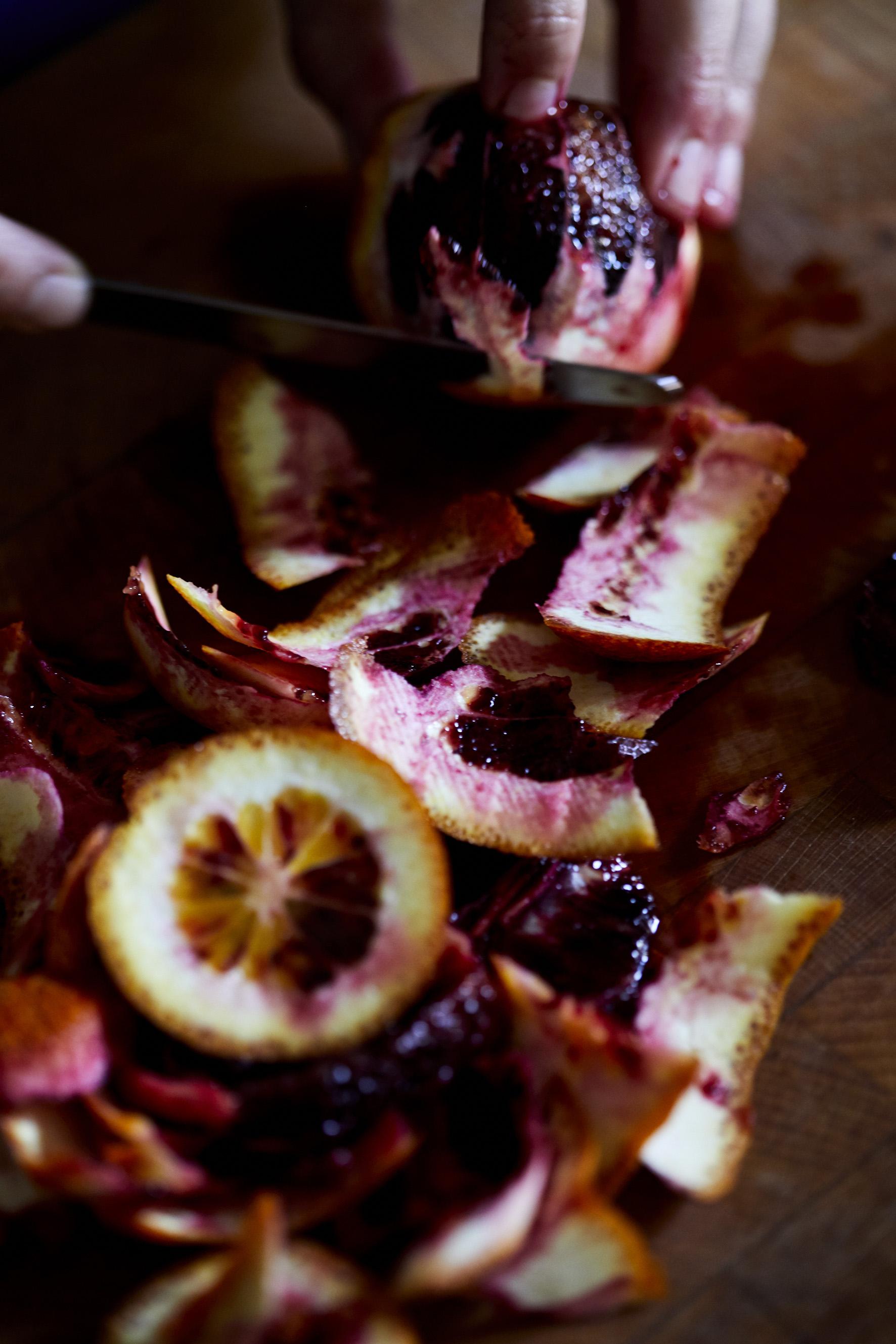 Food: Saskia Sidey  Props: Lauren Law