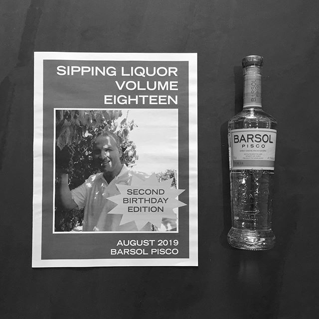 Time to unveil our August Sipping Liquor delivery: @barsolpisco Italia Selecto. This beautiful colourless grape brandy comes all the way from Peru. Don't miss out on the next box - join the club at SippingLiquor.com today. Use the code INSTAGRAM for £5 off your first box.  #sippingliquor #pisco #barsolpisco #barsol #unveiling #surprisegift #foodie #drinkstagram #peruvianpisco #peru #whisky #rum #vodka #mezcal