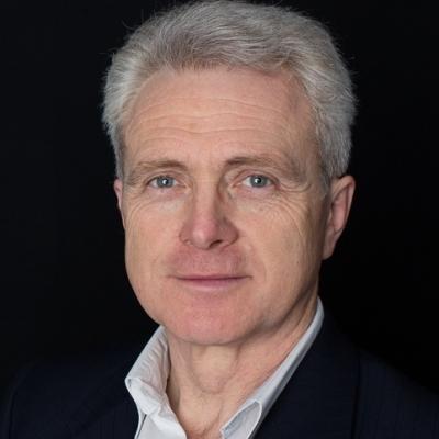 Ian Downey - Business Ambassador Platform, European Space Agency