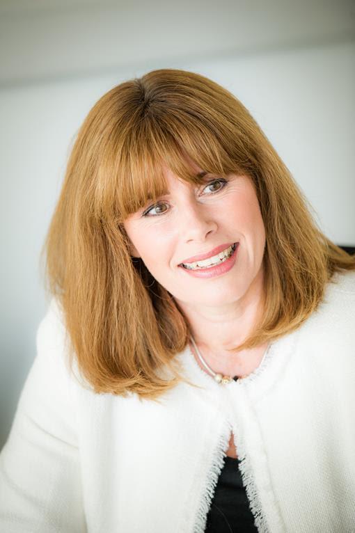 Dr Joanne Phoenix