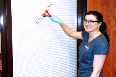 Kitchener clean has worked hard to become the area's top-rated office cleaning service.