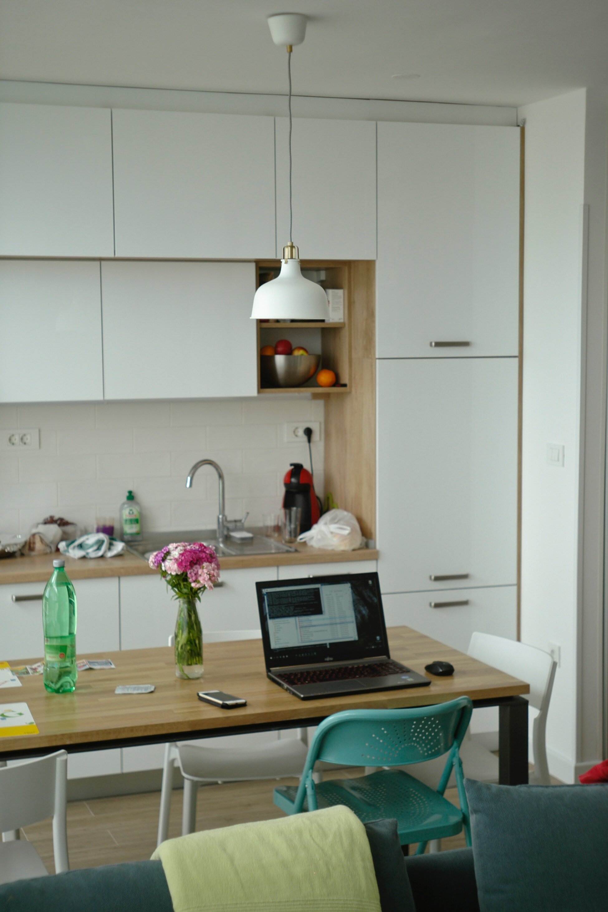 Office Wide Kitchen Cleaning Memo — Kitchener Clean