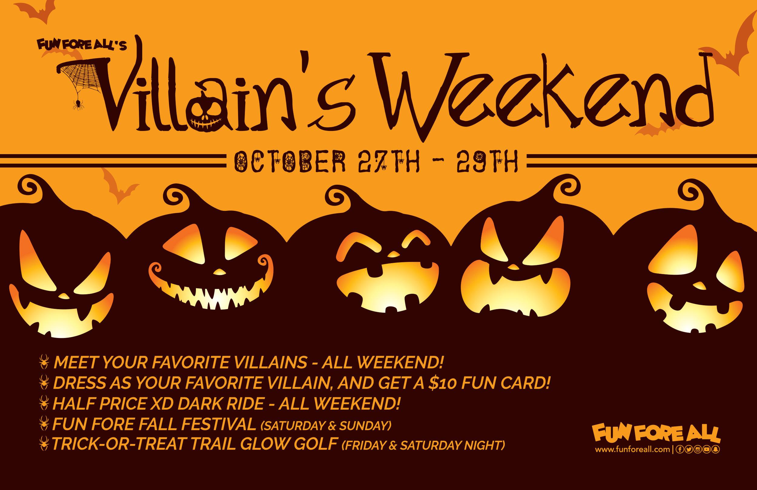 Villains Weekend Flyer Print 3.jpg