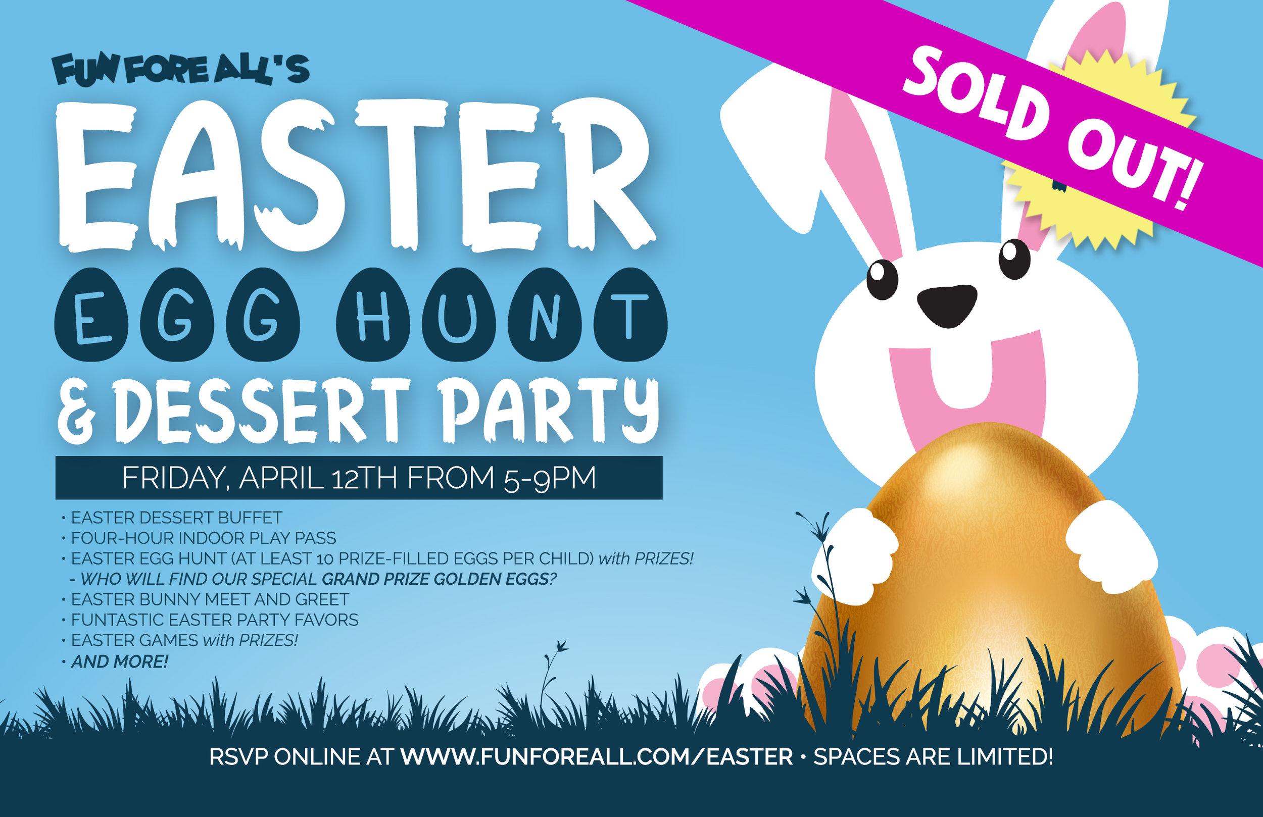 Easter Egg Hunt Flyer Print 2019 SOLD OUT.jpg