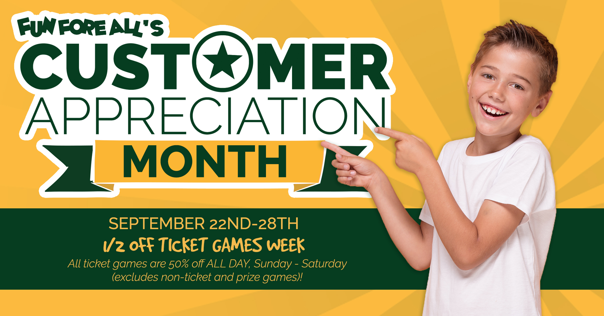 Facebook Invite (Customer Appreciation Month) Half Off Ticket Games Week 2019.jpg